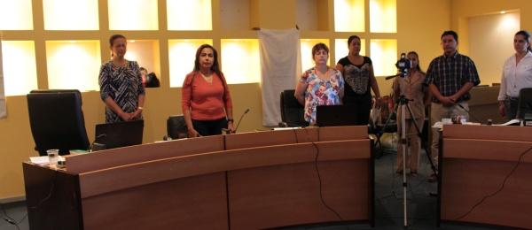 El Consulado de Colombia en Willemstad atendió diferentes trámites durante su jornada móvil en Kralendijk, Bonaire